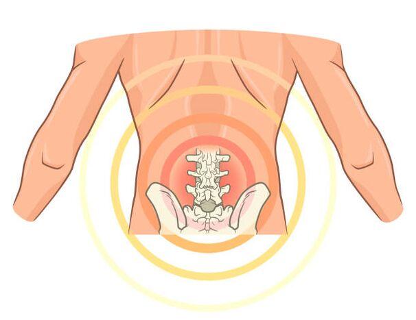 efectul osteochondrozei cervicale asupra vederii)